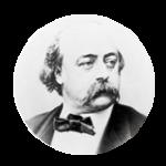 face-Flaubert